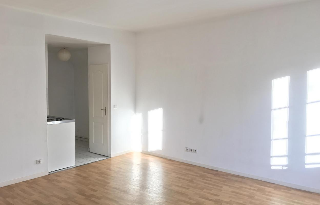 Appartement 1 pièce 35 m²
