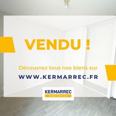 Appartement 2 pièces 40 m²
