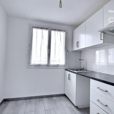 Appartement 3 pièces 53 m²