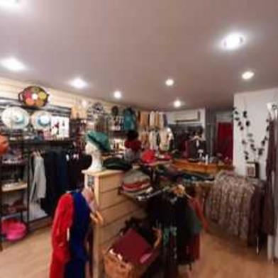 Commerce 28 m²