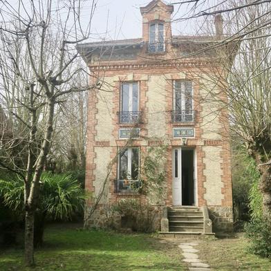 Maison 7 pièces 152 m²