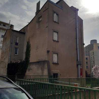 Immeuble 500 m²