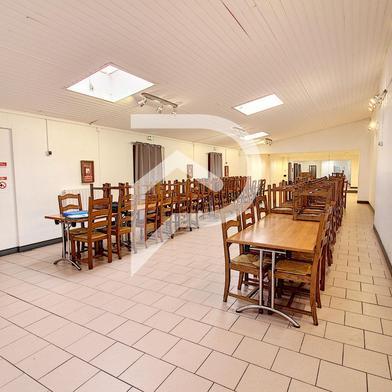 Commerce 5 pièces 275 m²