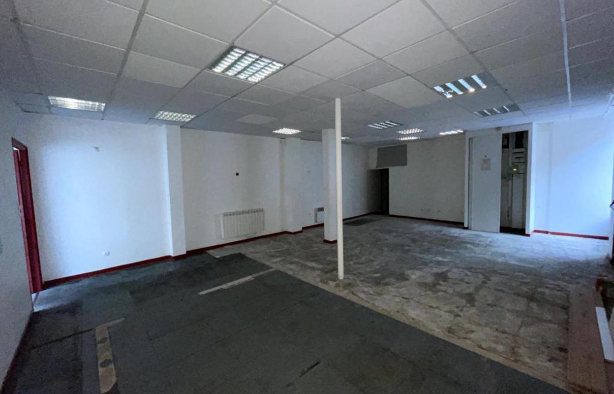 Commerce 3 pièces 100 m²