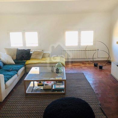 Appartement 4 pièces 132 m²