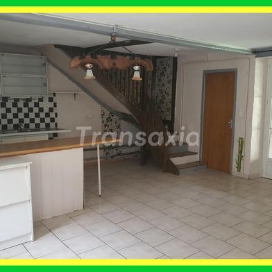 Maison 4 pièces 73 m²