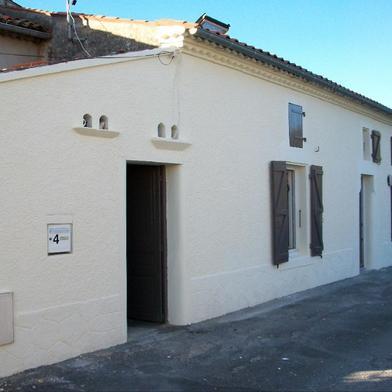 Maison 3 pièces 85 m²