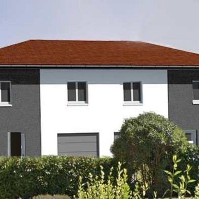 Maison 4 pièces 92 m²