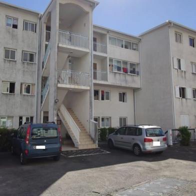 Appartement 4 pièces 103 m²