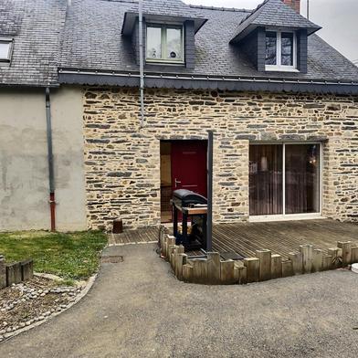 Maison 7 pièces 172 m²