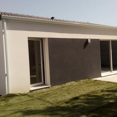 Maison à construire 4 pièces 71 m²