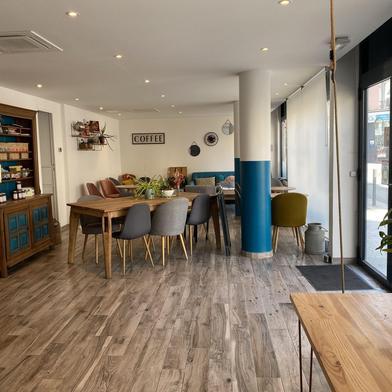 Commerce 88 m²