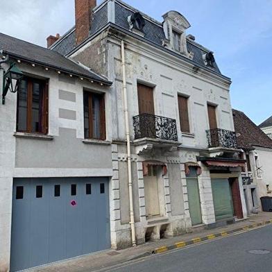 Maison 8 pièces 280 m²