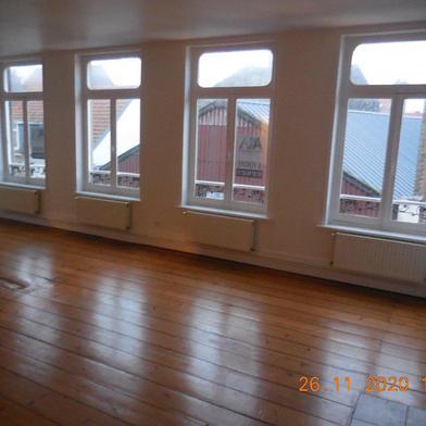 Appartement 7 pièces 107 m²