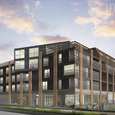 Appartement 5 pièces 140 m²