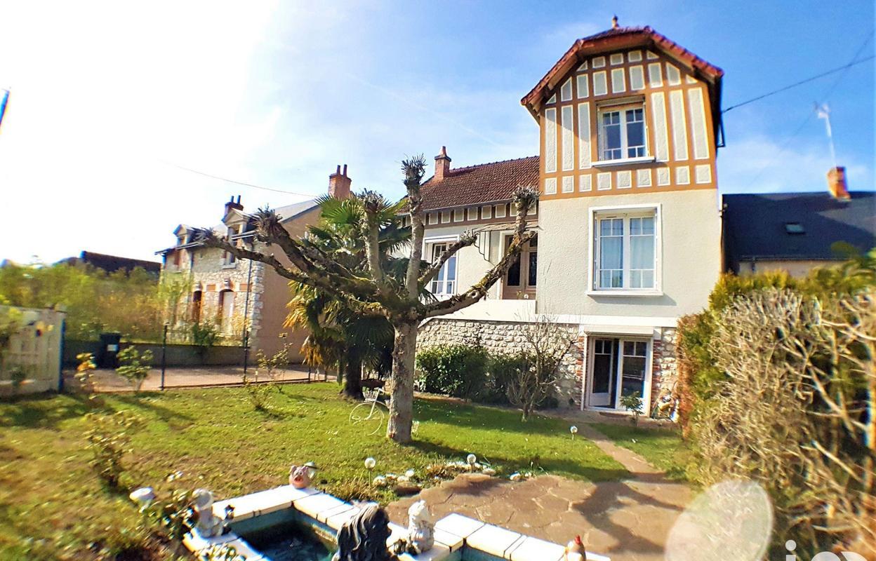 Maison 7 pièces 179 m²
