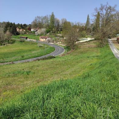 Terrain 1800 m²
