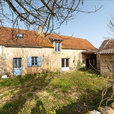 Maison 3 pièces 108 m²