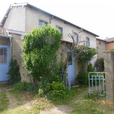 Immeuble 185 m²