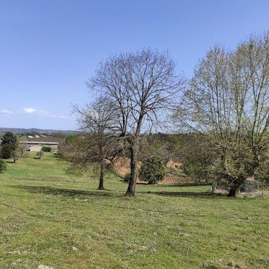 Terrain 4000 m²
