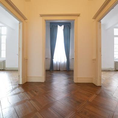 Appartement 4 pièces 125 m²