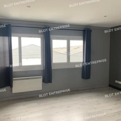 Bureau 18 m²