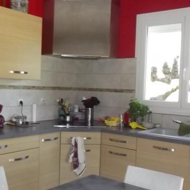 Maison 8 pièces 140 m²