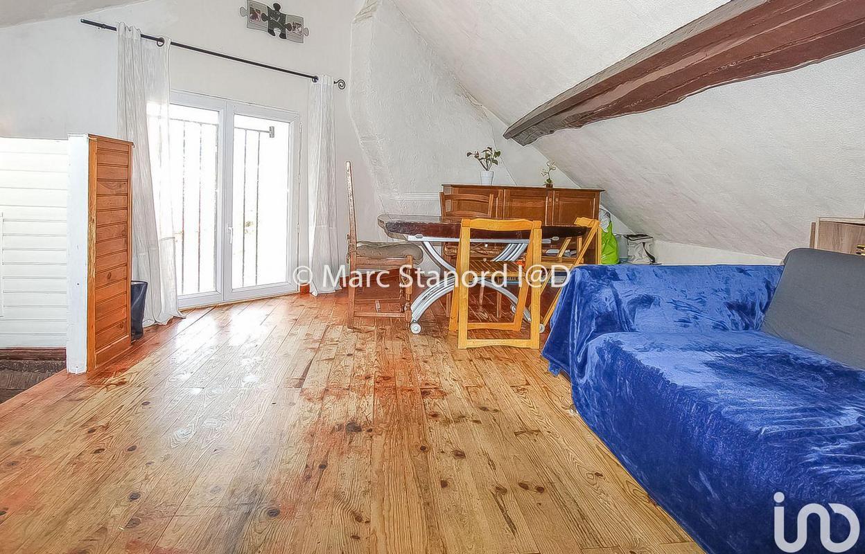 Appartement 3 pièces 43 m²