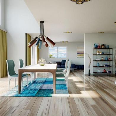 Maison 6 pièces 211 m²