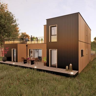 Terrain à construire 567 m²