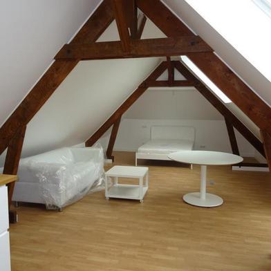 Appartement 2 pièces 30 m²
