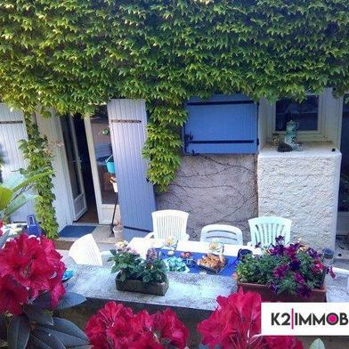 Maison 15 pièces 430 m²