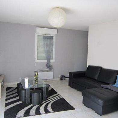 Appartement 2 pièces 47 m²