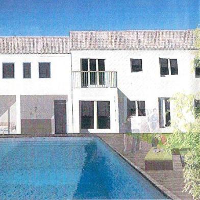 Maison 5 pièces 173 m²