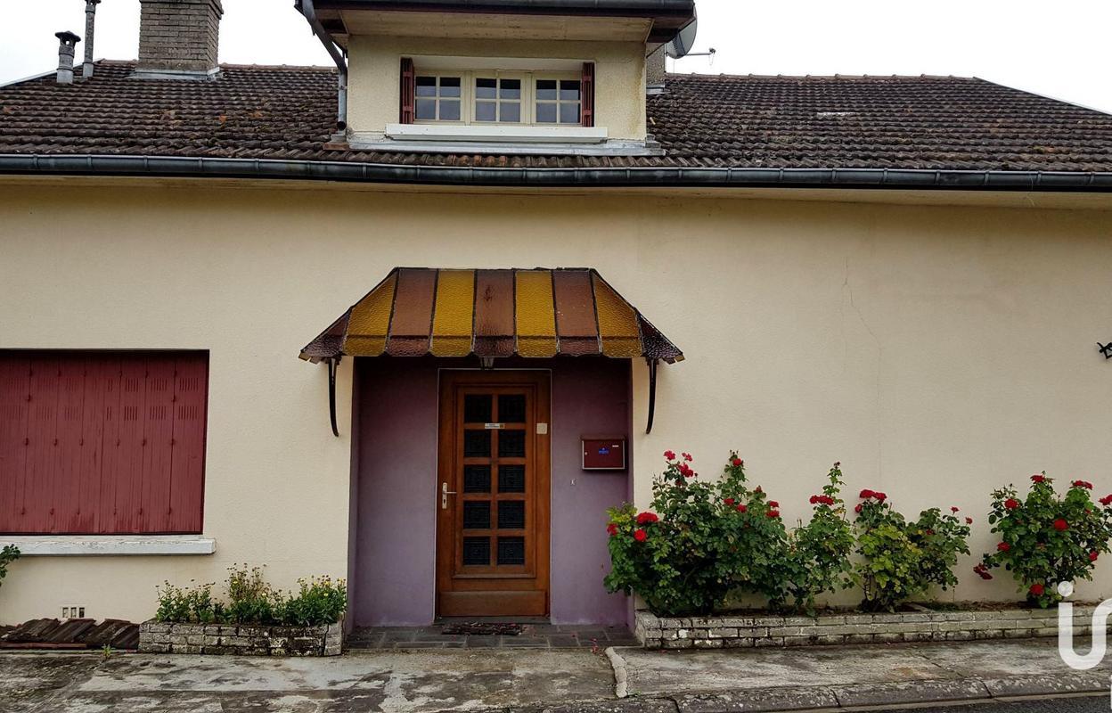 Maison 4 pièces 135 m²