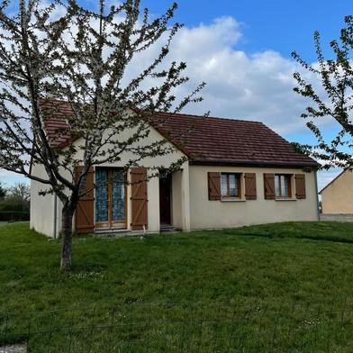 Maison 4 pièces 937 m²