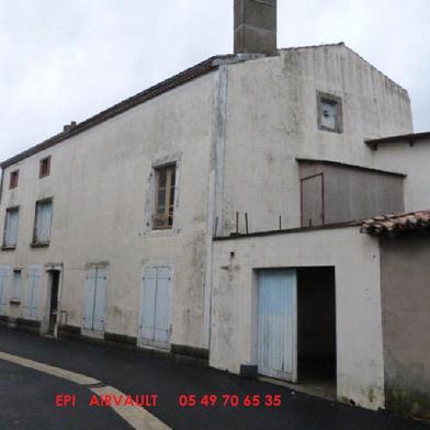 Maison 11 pièces 168 m²