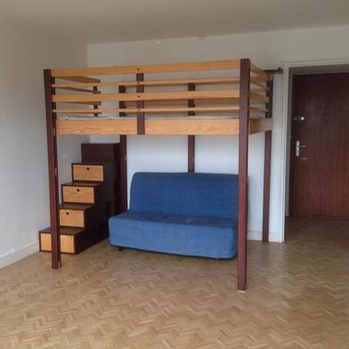 Appartement 1 pièce 28 m²