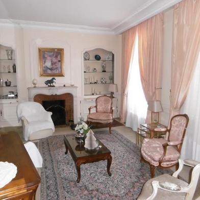 Maison 12 pièces 230 m²