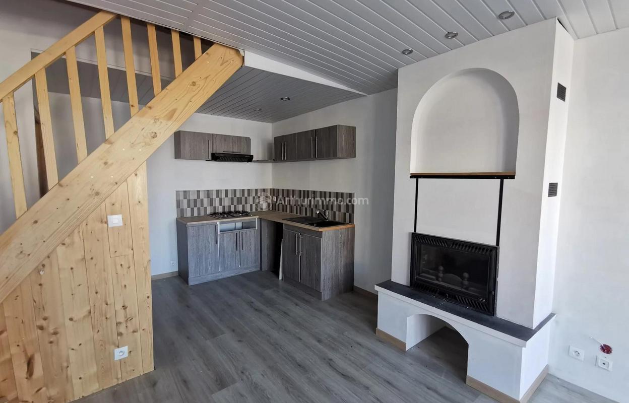 Maison 155 m²