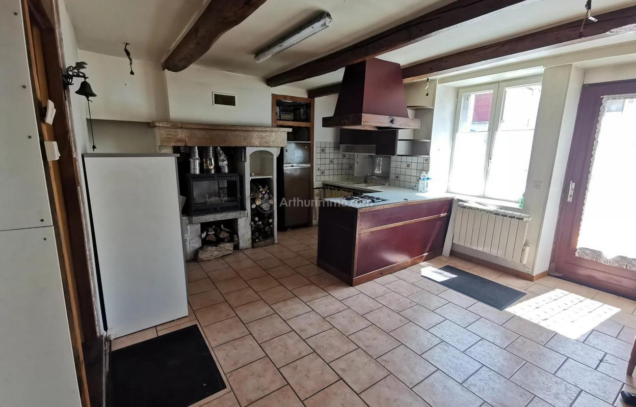 Maison 86 m²