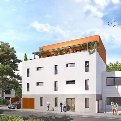Bureau 134 m²