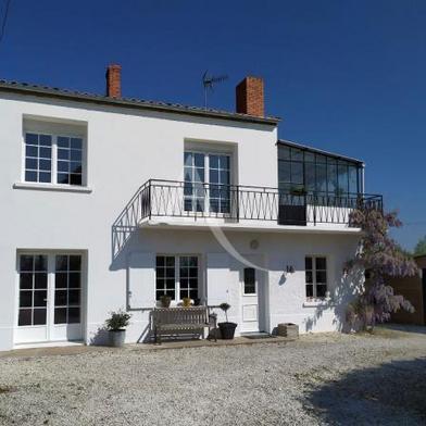 Maison 8 pièces 171 m²