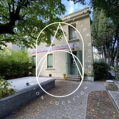 Maison 8 pièces 136 m²