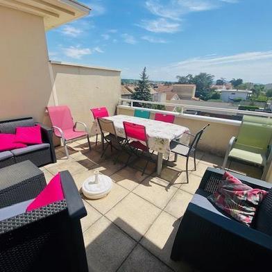 Appartement 5 pièces 98 m²
