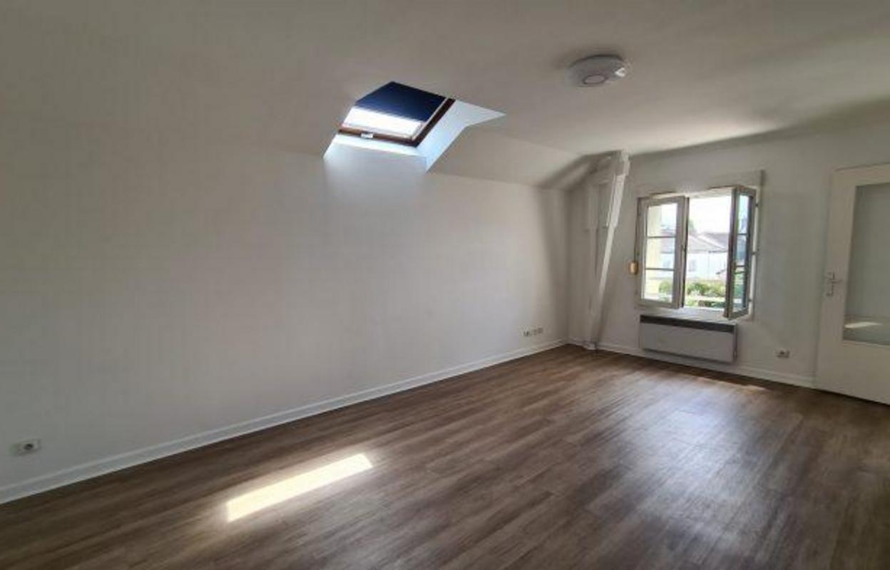 Appartement 1 pièce 36 m²