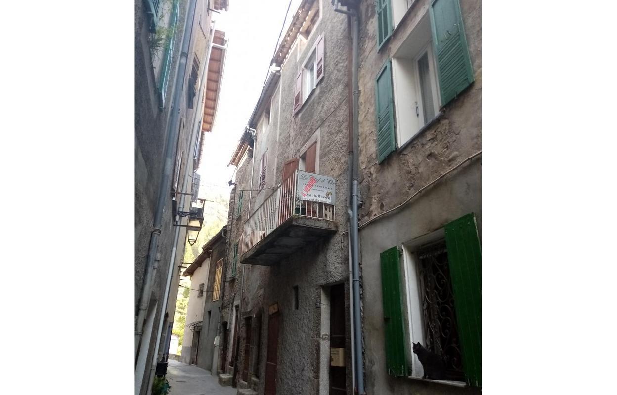 Maison 5 pièces 60 m²