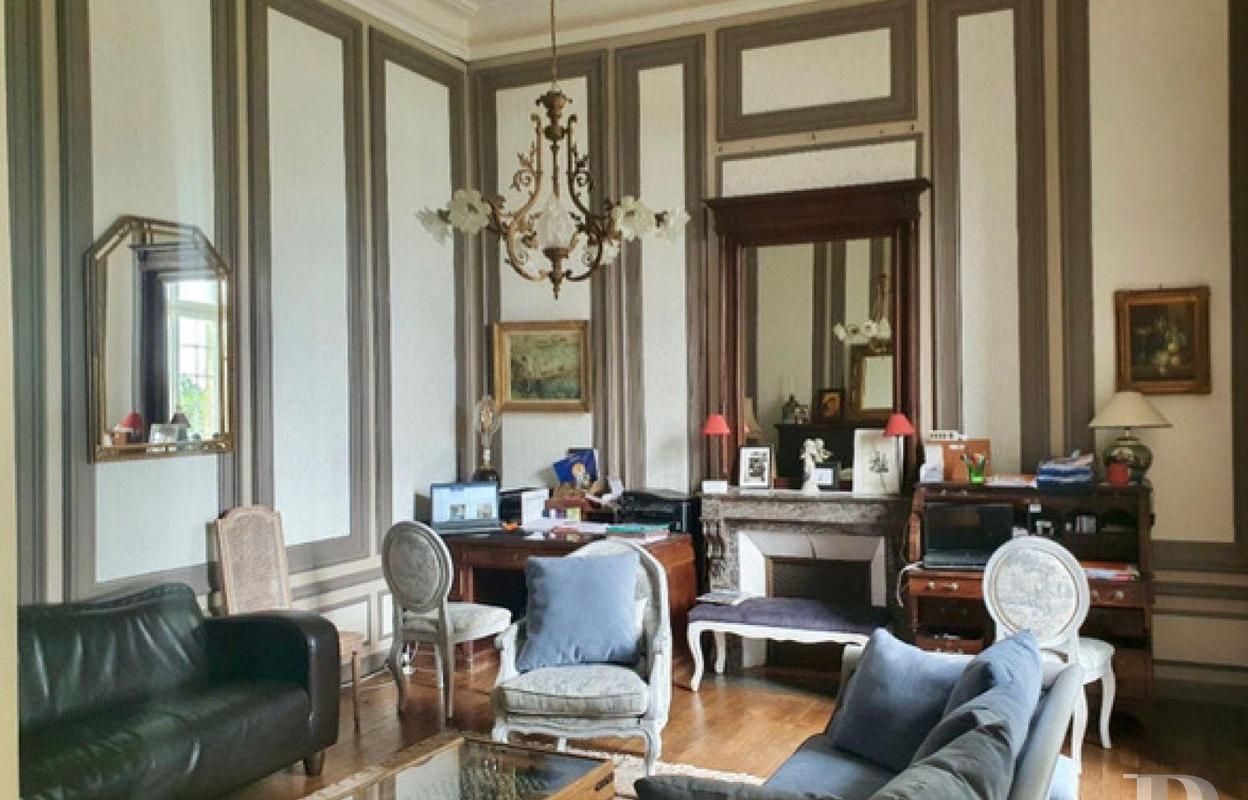 Maison 12 pièces 500 m²