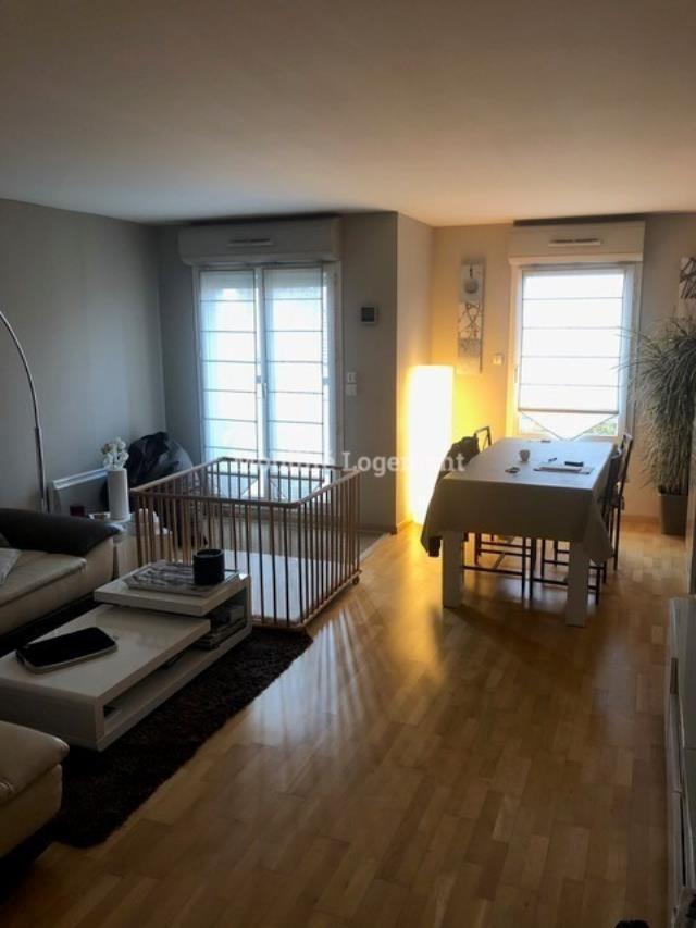 Appartement a louer puteaux - 4 pièce(s) - 85 m2 - Surfyn