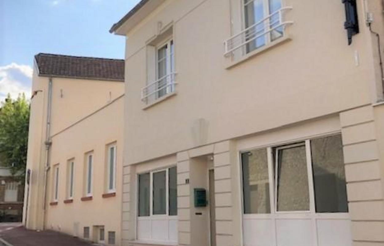 Commerce 4 pièces 65 m²